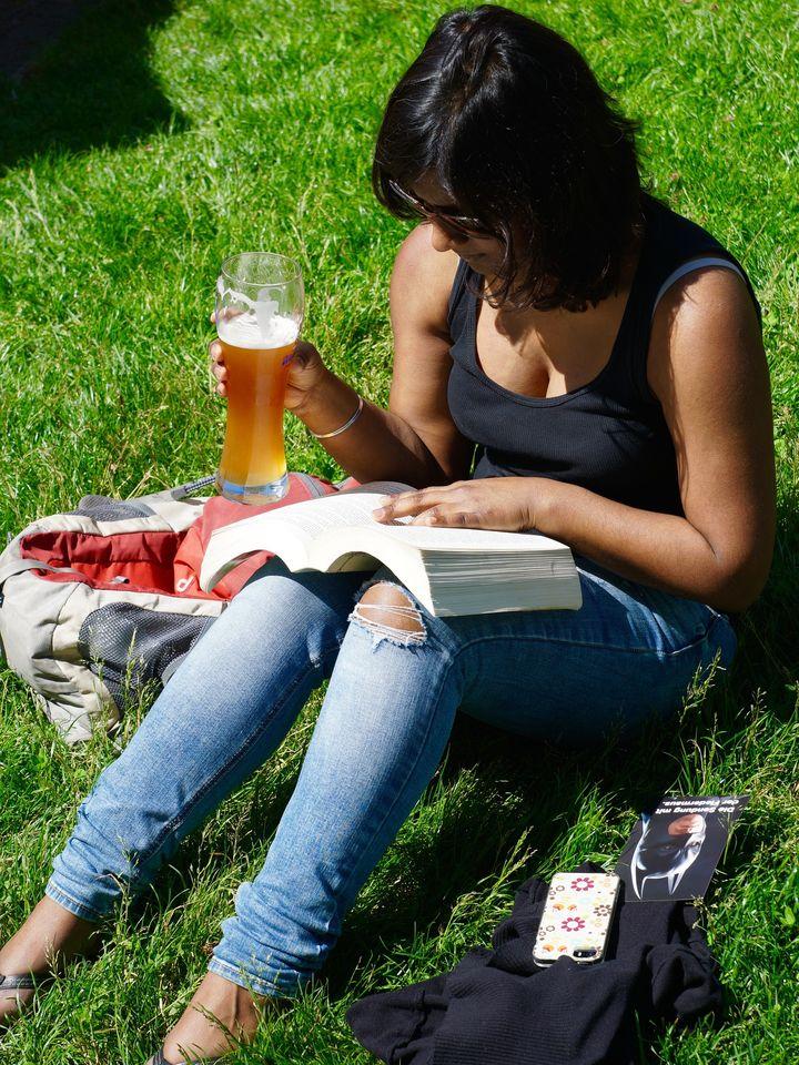 La cerveza (no) es alcohol