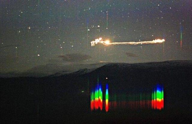 The Hessdalen Lights