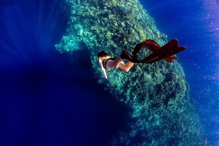 World's Most Dangerous Diving Site